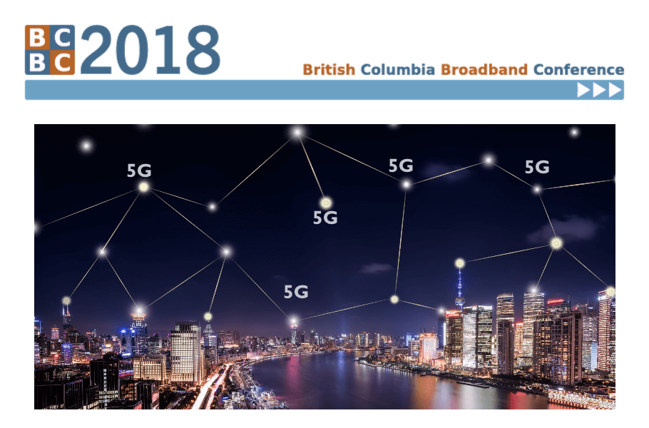 British Columbia Broadband Conference